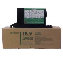 Originální toner KYOCERA TK-9 (Černý)