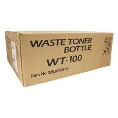 Toner do tiskárny Originální odpadní nádobka Kyocera WT-100