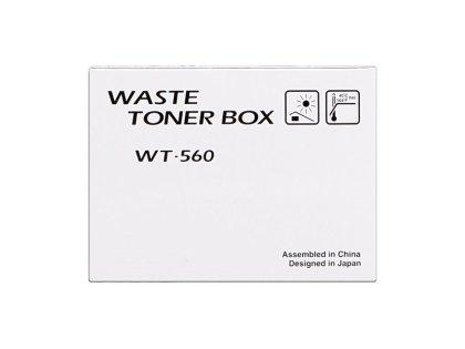 Originální odpadní nádobka Kyocera WT-560