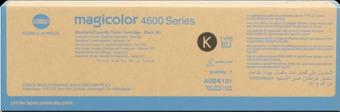Originální toner Minolta A0DK151 (Černý)
