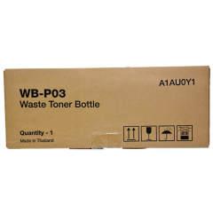 Toner do tiskárny Originální odpadní nádobka MINOLTA WB-P03 (A1AU0Y1)