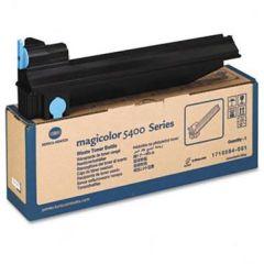 Toner do tiskárny Originální odpadní nádobka Minolta P1710584001 (4540312)