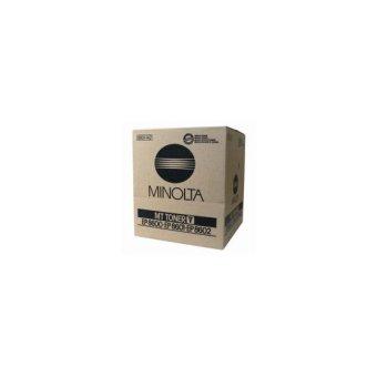 Originální toner Minolta 8931102 (Černý)