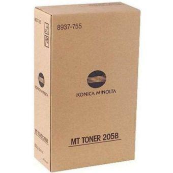 Originální toner Minolta MT205B (8937755) (Černý)