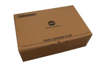 Originální toner Minolta TN-109 (9961000251) (Černý)