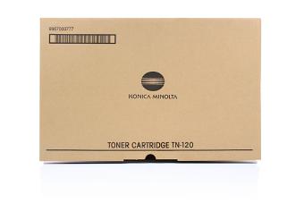 Originální toner MINOLTA TN-120 (9967000777) (Černý)