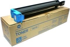 Toner do tiskárny Originální toner Minolta TN-210C (8938512) (Azurový)