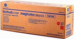 Toner do tiskárny Originální toner Minolta TN-212M (A00W272) (Purpurový)