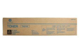 Originální toner Minolta TN-214K (A0D7154) (Černý)