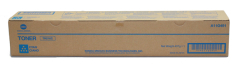 Toner do tiskárny Originální toner Minolta TN-216C (A11G451) (Azurový)