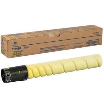 Originální toner Minolta TN-216Y (A11G251) (Žlutý)