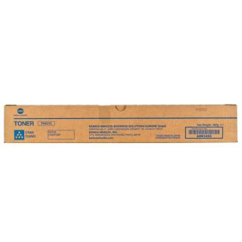 Originální toner Minolta TN-221C (A8K3450) (Azurový)