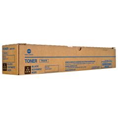 Toner do tiskárny Originální toner Minolta TN-221K (A8K3150) (Černý)