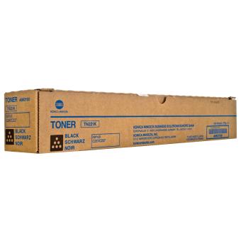 Originální toner Minolta TN-221K (A8K3150) (Černý)