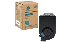 Toner do tiskárny Originální toner Minolta TN-310C (4053-703) (Azurový)