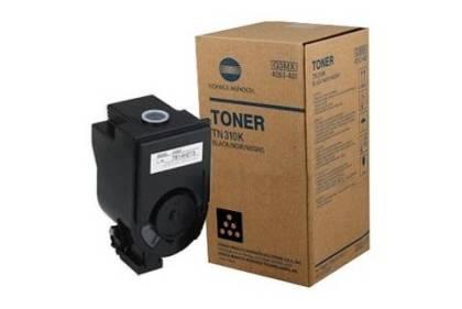 Originální toner Minolta TN-310K (4053-403) (Černý)