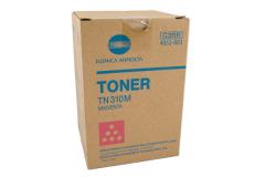 Toner do tiskárny Originální toner Minolta TN-310M (4053-603) (Purpurový)