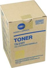 Toner do tiskárny Originální toner Minolta TN-310Y (4053-503) (Žlutý)