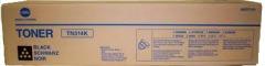 Toner do tiskárny Originální toner Minolta TN-314K (A0D7151) (Černý)
