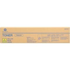 Toner do tiskárny Originální toner Minolta TN-314Y (A0D7251) (Žlutý)