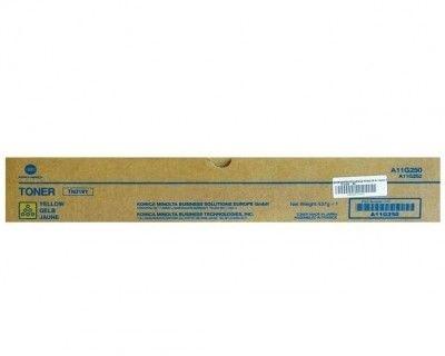Originální toner Minolta TN-319Y (A11G250) (Žlutý)