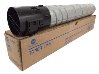 Originální toner Minolta TN-323 (A87M050) (Černý)