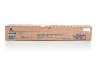 Originální toner Minolta TN-324C (A8DA450) (Azurový)
