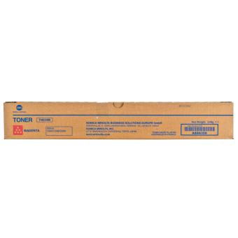 Originální toner Minolta TN-324M (A8DA350) (Purpurový)