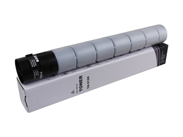 Originální toner Minolta TN-512K (A33K152) (Černý)