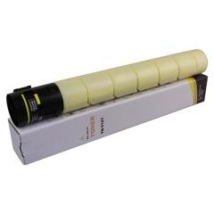 Toner do tiskárny Originální toner Minolta TN-512Y (A33K252) (Žlutý)