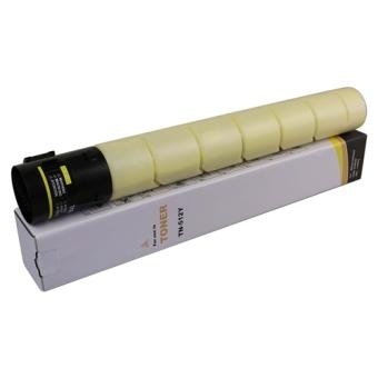 Originální toner Minolta TN-512Y (A33K252) (Žlutý)
