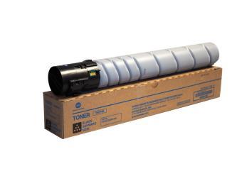Originální toner Minolta TN-514K (A9E8150) (Černý)