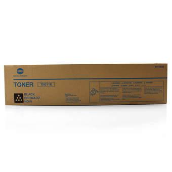 Originální toner Minolta TN-611K (A070150) (Černý)
