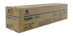Toner do tiskárny Originální toner Minolta TN-611Y (A070250) (Žlutý)