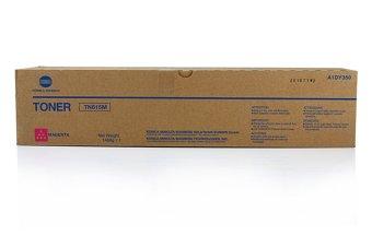 Originální toner Minolta TN-615M (A1DY350) (Purpurový)