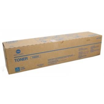 Originální toner Minolta A5E7450 (Azurový)
