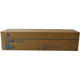 Originální toner Minolta TN-713C (A9K8450) (Azurový)