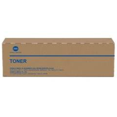 Toner do tiskárny Originální toner Minolta TN-713K (A9K8150) (Černý)