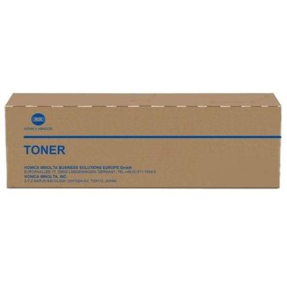 Originální toner Minolta TN-713M (A9K8350) (Purpurový)