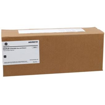 Originální toner MINOLTA A6VK01H (Černý)