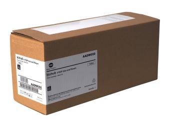 Originální toner Minolta TNP-53 (AADW050) (Černý)
