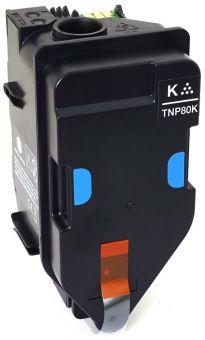 Originální toner Minolta TNP-80K (AAJW152) (Černý)