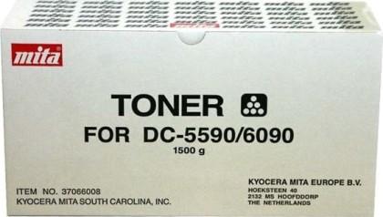 Originální toner KYOCERA 37066008 (Černý)