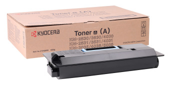 Originální toner KYOCERA 370AB000 (Černý)