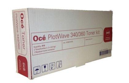 Originální tonery OCÉ 1070011810 (Černý) multipack