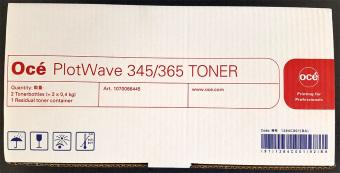 Originální tonery OCÉ 1284C001 (1070066445) (Černý) multipack