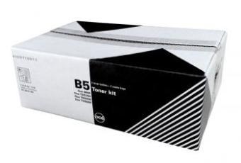 Originální tonery OCÉ 25001843 (TYP B5) (Černý) multipack