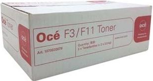 Originální tonery OCÉ TYP F3/F11 (Černý) multipack