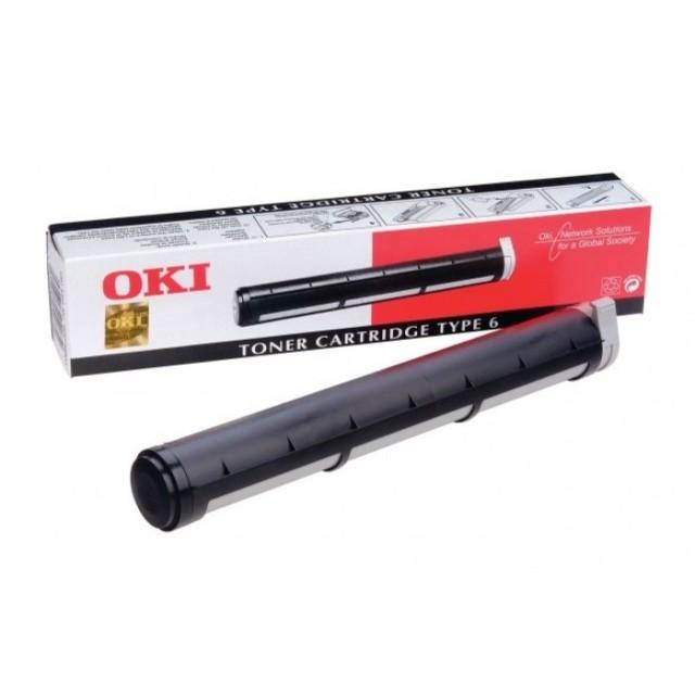 Originální toner OKI 00079801 (Černý)