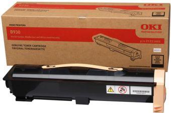 Originální toner OKI 01221601 (Černý)